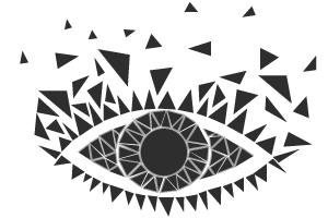 triangle-eye